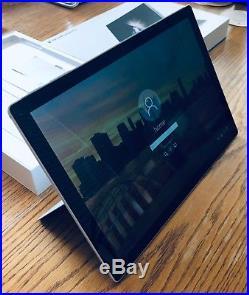 Microsoft Surface Pro i5, 8GB RAM, 256GB, M1796 (Newest Version 2017)