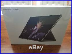 Microsoft Surface Pro with Intel i7/ 1 TB 16 GB Model 1796-New in Package