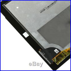 Microsoft Surface Pro3 1631 V1.1 LCD Touch Screen Digitizer Assembly Replacement
