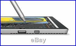 Microsoft Surface Pro4(TH2-00001), 256 GB, 16 GB RAM, Intel Core i7-6650U, 12.3