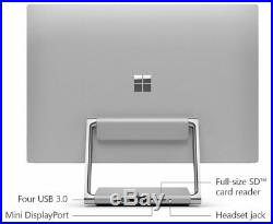 Microsoft Surface Studio 28 1TB, Intel Core i5 2.6GHz, 8GB DDR4 RAM