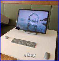 Microsoft Surface Studio i7 16GB 1TB Include Retail box with all original items