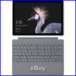 Microsoft Surface Surface Pro (Intel Core i5, 8GB RAM, 128GB) with Platinum Cover