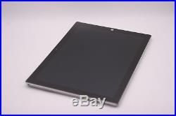 Microsoft Surface Window 10 Pro intel i5 256GB 8GB 1.90GHz Silver