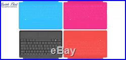 Microsoft Touch Cover Keyboard for Microsoft Surface Pro and RT