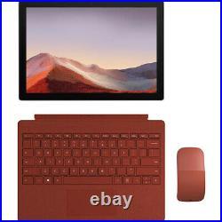 Microsoft VNX-00001 Surface Pro 7 12.3 Touch Intel i7-1065G7 16GB/256GB, Platin