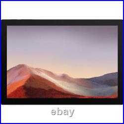 Microsoft VNX-00016 Surface Pro 7 12.3 Touch Intel i7-1065G7 16GB/256GB, Black