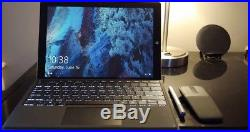 Microsoft surface pro 3 i5 128gb bundle (pen, keyboard + charger included)