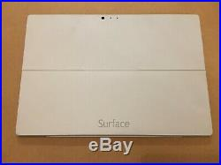 Microsoft surface pro 3rd Gen i5 4300U 8GB 256GB SSD Backlit TypeCover bundle