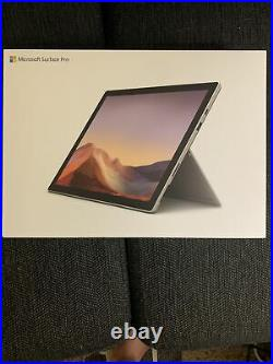 Microsoft surface pro 7 i5 128GB 8GB RAM With A Pen, Original Receipt Included