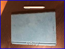 Mint Microsoft Surface Pro 3 with Charger, Surface Pro 4 Typecover and Stylus