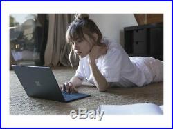 NEW 13.5 Microsoft Surface Laptop TOUCH Intel i7 256GB SSD 8GB RAM Win 10 Pro