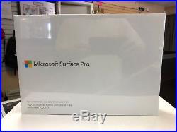 NEW 2017 Microsoft Surface Pro 12.3 Intel Core i5-7300U, 8GB 256GB SSD 1796