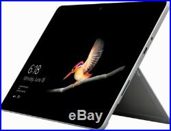NEW Microsoft Surface Go with Type Cover Bundle Intel Pentium 128GB SSD WIN 10