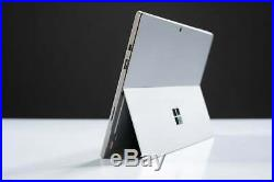 NEW Microsoft Surface Pro 12.3 Touchscreen Intel i5 3.5GHz 16GB 256GB SSD W10P