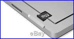 NEW Microsoft Surface Pro 4 Core i5 8GB RAM 256GB SSD Windows 10 Pro + WARRANTY