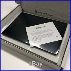 NEW Microsoft Surface Pro 6 i5-8250U 8GB RAM 256GB SSD Latest Model with Warranty