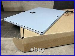 NEW! Microsoft Surface Pro 7+ Plus i5 8GB 256GB Platinum Rare Warranty