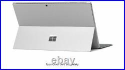 NEW Microsoft Surface Pro LTE Intel Core i5 2.6GHz 4GB RAM 128GB SSD Win 10 Pro