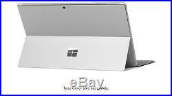 NEW Microsoft Surface Pro i7/512GB/16GB RAM/Win 10/2017 Newest Model # FKH-00001