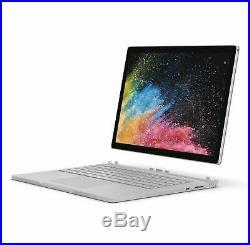 NEW SEALED Microsoft Surface Book 2 13.5 i7 16GB RAM 512GB SSD NVIDIA GTX 1050