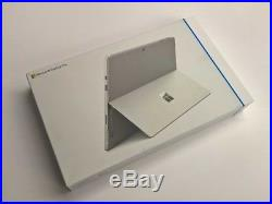 NEW SEALED Microsoft Surface Pro 4 128GB, 12.3in-Silver (Core i5,4 GB RAM) PEN