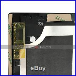 New 12 Microsoft Surface Pro 3 V1.1 Touch Lcd Screen Display Assembly Parts
