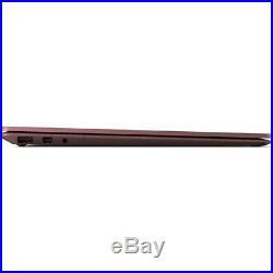 New Microsoft Surface Laptop 1st Gen Intel Core i7 8GB RAM 256GB Burgundy