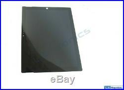 New Microsoft Surface PRO 3 1631 V1.1 LCD Touch Screen Digitizer LTL120QL01-001