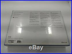 New Microsoft Surface Pro 12.3 Intel i5 8GB DDR3 256GB SSD MW0391