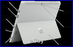 New Microsoft Surface Pro 4 256GB SSD 12.3 Intel i5-6300U 8GB RAM Win10 Tablet