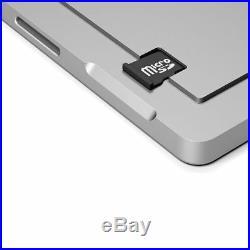 New Microsoft Surface Pro 4 Core i7-6650U 2.20GHz 256GB SSD 8GB 12.3 Win 10