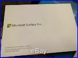 New Microsoft Surface Pro 5 12.3 i7-7660U 2.5GHZ 16GB 512GB SSD Windows 10 PRO
