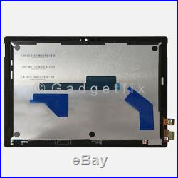 New Microsoft Surface Pro 5 1796 12.3 LCD LED Touch Screen + Digitizer Assembly