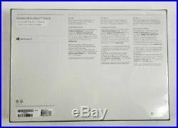 New Microsoft Surface Pro 6 12.3 i7-8650U 1.90GHz 16GB RAM 512GB SSD DS1340