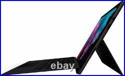 New Microsoft Surface Pro 6 Core i7 16GB RAM 512GB SSD 12.3 Tablet Matte Black