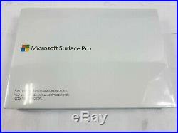 New Microsoft Surface Pro i7-7660U 2.50GHz 8GB RAM 256GB SSD Win 10 Pro DS1261
