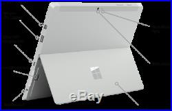 New Replacement Surface Pro 5 1796 128GB SSD M3 4GB with WARRANTY