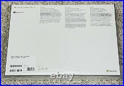 New. Sealed. Microsoft Surface Pro 7 12.3 1866 1.1GHz Core i5 16GB RAM 256GB SSD