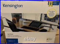 OB Kensington SD7000 Surface Pro Docking Station Free Priority Shipping