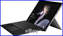 Open-Box Excellent Microsoft Surface Pro 12.3 Touch-Screen Intel Core