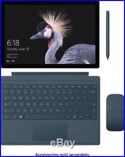 Open-Box Excellent Microsoft Surface Pro 12.3Touchscreen Intel Core