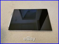 Preowned Microsoft Surface Pro 4 256GB, 12.3in Silver (Intel i5 8 GB RAM)