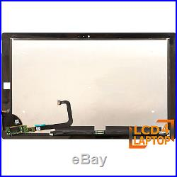 Replacement Microsoft Surface Pro3 V1.1 Tab Touch Screen LTL120QL01 LED Assembly