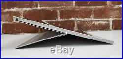 Silver Microsoft Surface Pro 6 Core i7-8650U 8GB RAM 256GB SSD SHIPS FAST