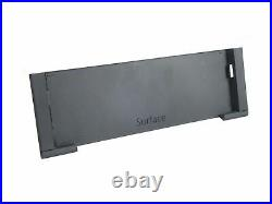 Surface Pro 3 Docking Station Model 1664 with Charger AC Power Adapter/Charger