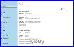 Surface Pro 4 Core i5, 8GB Ram, 256 GB, Bundle Microsoft Type Cover +Surface Pen