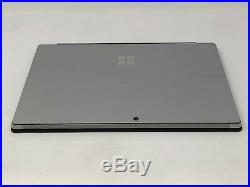 Surface Pro 7 12.3 2019 1.1GHz i5 10th Gen. 8GB 128GB Excellent Condition