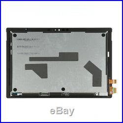 US Microsoft Surface Pro 6 1809 2018 12.3 LCD Display Touch Screen Digitizer