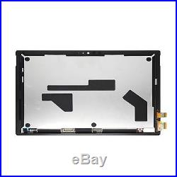 US New LCD Display Touch Screen Digitizer For Microsoft Surface Pro 5 1796 12.3